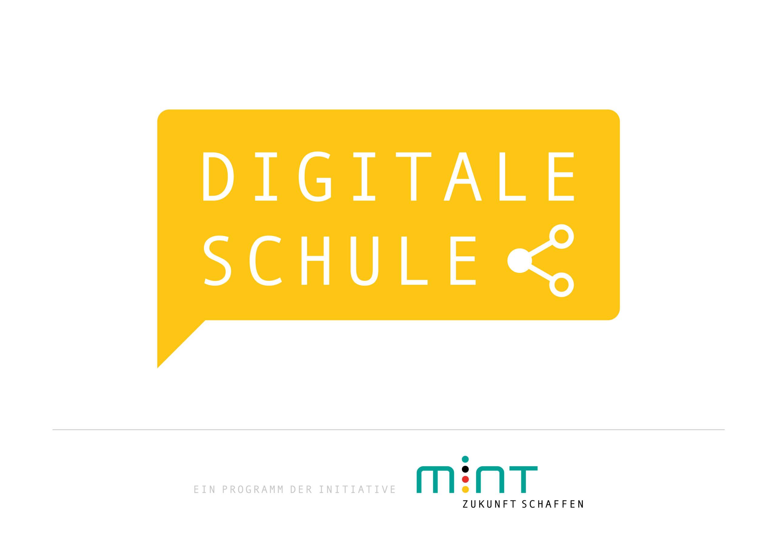 Label digitale Schule